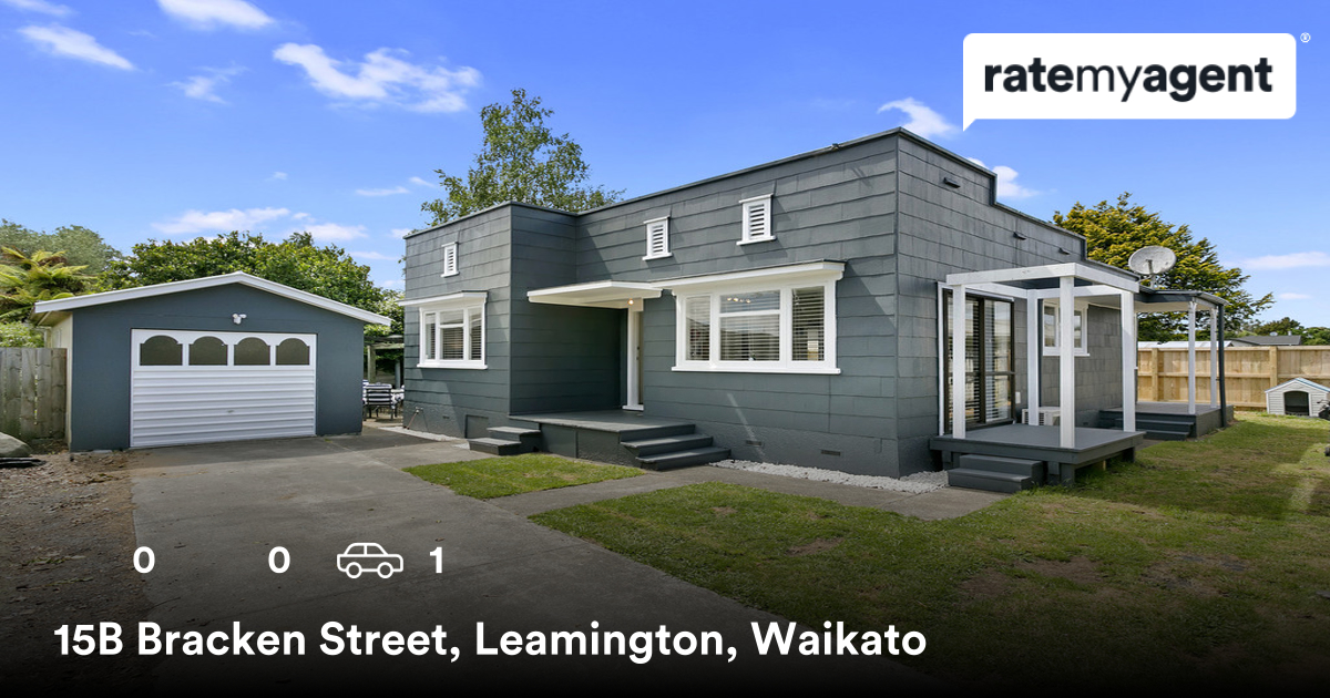 Simply Charming - Real Estate Listing - Neighbourly